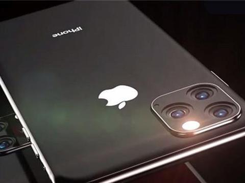 """iPhone11设计敲定,三大升级""""吊打""""国产机,强就对了!"""