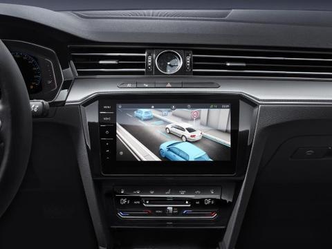 明星推荐的高品质座驾——新迈腾/新迈腾GTE