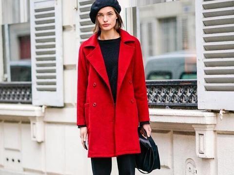 """穿""""红衣""""过新年!多一点喜庆少一点唠叨,度过一个有活力的节日"""