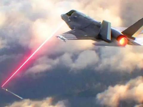 美军激光武器技术将率先装备两款五代机