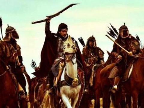 为什么当年匈奴内战,汉朝居中调停后,匈奴人反而越打越凶了?