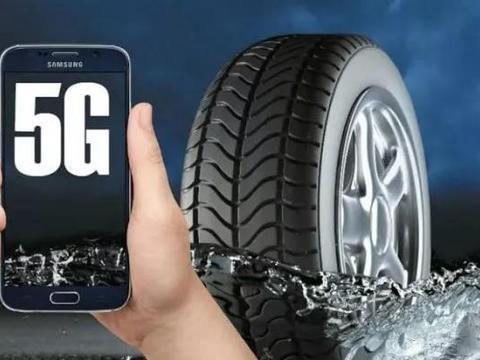 倍耐力发布联网轮胎保证驾驶安全重大改进