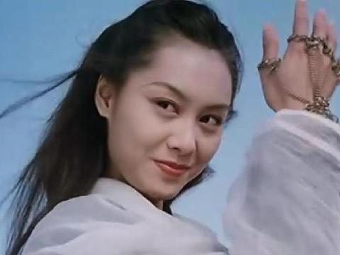 杨蓉扮演紫霞仙子,被称最接近朱茵版,你觉得呢