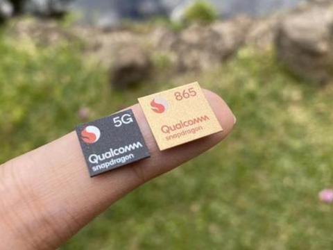 最新手机芯片天梯图:联发科、高通、三星超华为,麒麟990 5G第3
