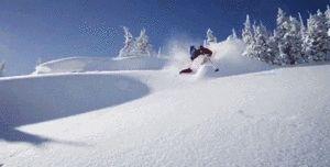 从西安出发,这5个又近又好玩的滑雪场冬日必去!
