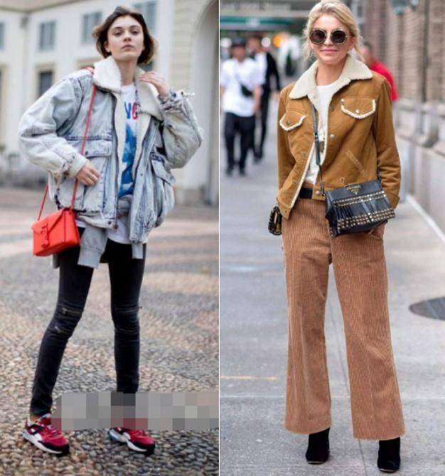 个子矮的女人,冬天如何选外套?注意好3点,帮你打破身高限制!