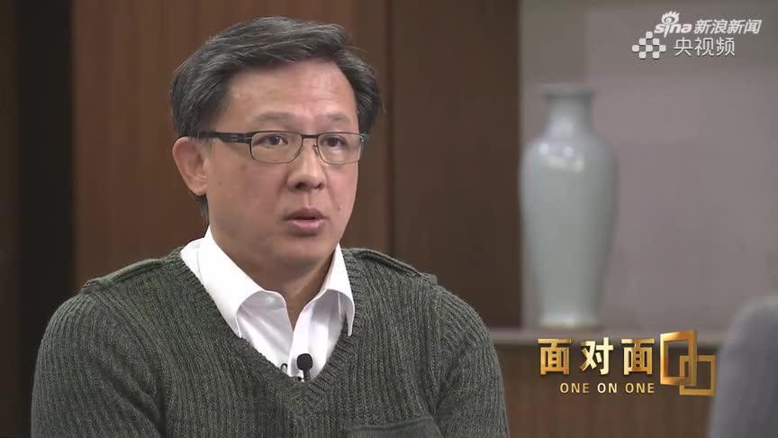 视频-何君尧:名誉博士学位是国家对我的认同 我感到自豪