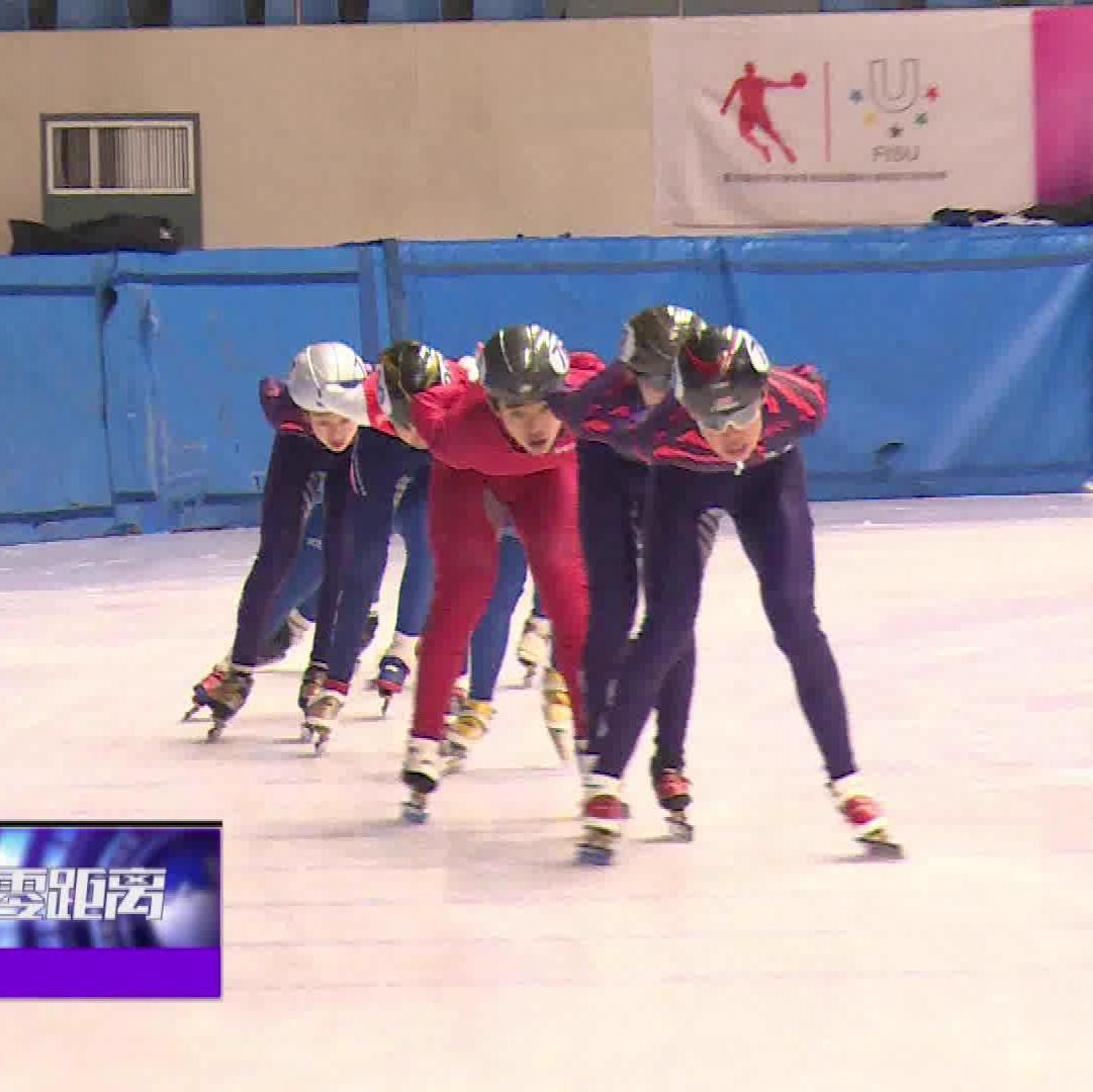 哈尔滨冰雪运动如火如荼 广泛群众基础不愧冰城美誉