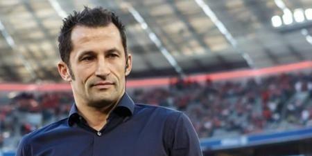 官方:萨利当选拜仁执行董事,明年7月生效