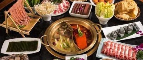 为什么中国人爱吃火锅 或许是遗传基因问题