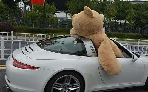 为何国人不愿意开自己负担得起的汽车?_m.y2ooo.com