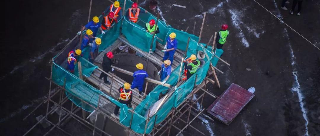 广州路面塌陷:不只是偶然的致命瞬间
