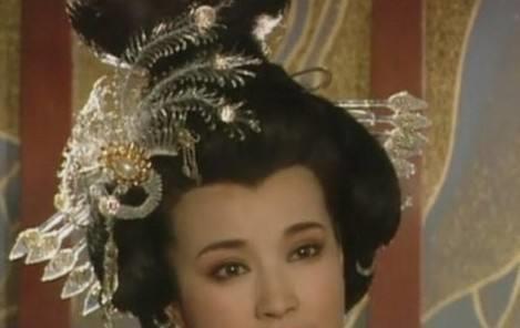 一代女皇容貌被复原,网友:和范冰冰两个类型,长得像刘晓庆!