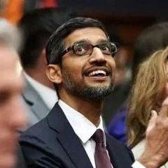 """谷歌创始人传位""""劈柴哥"""",美国的未来难道真是印度人的?"""