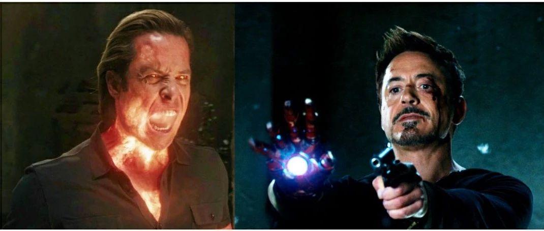 盘点漫威脑袋最巨大的3位反派:其中一位与《钢铁侠3》有关