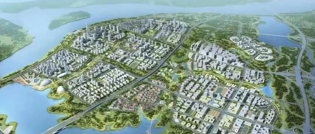 投资466.17亿元!建学校、医院…南昌这地将迎来大爆发