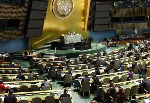 联合国多数票通过,要求以色列必须归还领土!美一票否决引发众怒