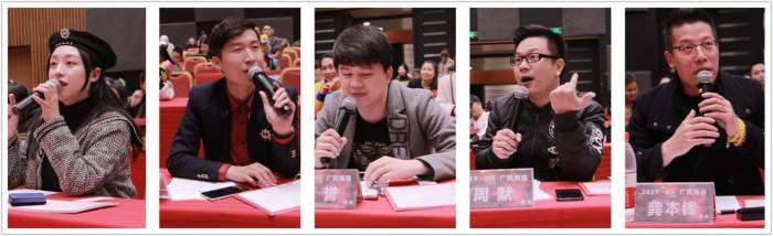 2019《小小好声音》广西赛区总决赛圆满落幕,唱响天籁之音