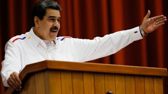 美国意识到:委内瑞拉政变失败了,马杜罗更强大了;下一步怎么办