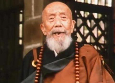 演过乌龙院老方丈,曾比李嘉诚富有,80岁获得金马奖,一生不爱钱