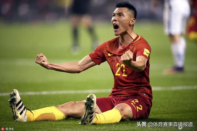"""""""东亚杯第一轮今晚18:30 CCTV5视频直播:中国VS日本"""""""