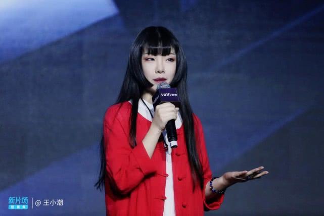 新片场短视频达人王小潮受邀华帝未来厨房发布会分享演讲