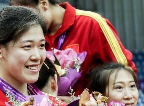 天津女排联赛打得风生水起,为什么在国家队均是替补