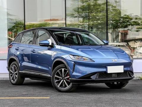 选车   国产纯电SUV推荐,高颜值大空间,充满电能跑500KM