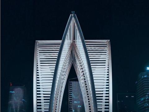 """淄博也有个""""好莱坞"""",景色科技感太强,刷爆朋友圈!"""