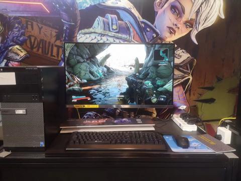 易美逊电竞显示器强势助力WePlay游戏文化展