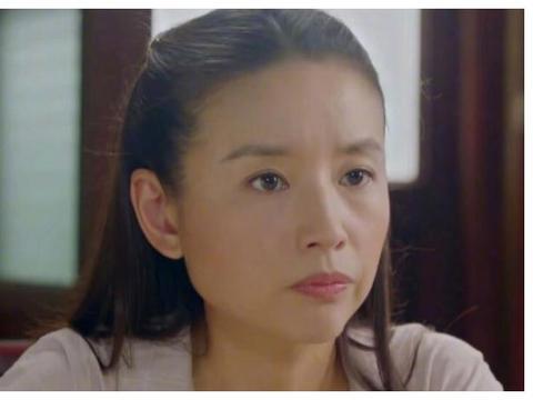董洁演18岁高中生被吐槽不像少女,网友:比江珊还显老