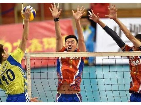 男排季道帅回国备战奥运 未见饶书涵归队 明天男排将打热身赛