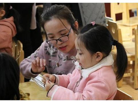 河北省沧州市学前教育考察团来常参观