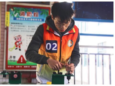 广东举办技工院校技能大赛 以赛促教成亮点
