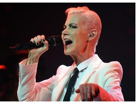罗克赛二重唱的瑞典女歌手脑癌辞世 享年61岁