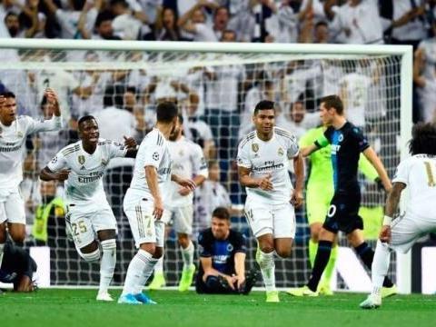 欧冠小组赛最后比赛日前瞻 马竞争出线 拜仁热刺或上演进球大战