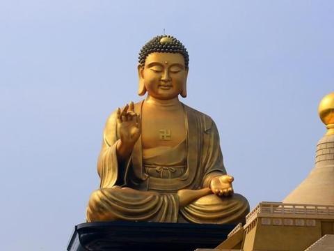 释迦牟尼佛为什么没有咒语?