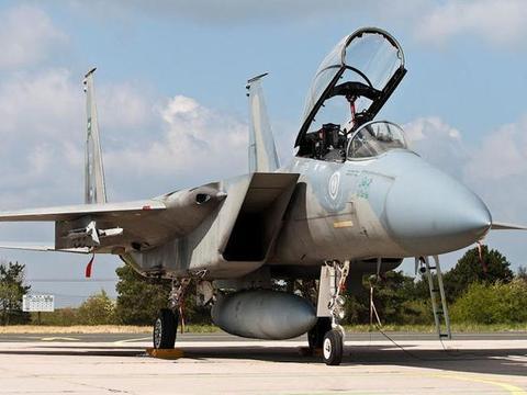 F15不败神话毁了,遭也门武装接连击落,在中东被砸品牌有增无减