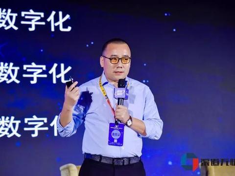 王琦:智能物流双引擎,赋能消费供应链