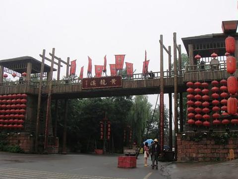 """我国最""""任性""""的古镇:被誉为中国好莱坞,至今依旧不收门票"""
