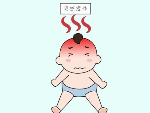 新生儿出现这3种情况时,要立刻带宝宝去医院,不能拖延时间