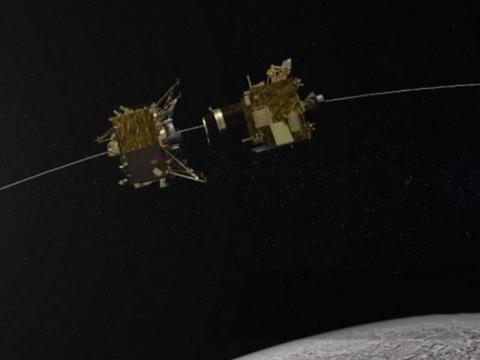 登陆月球到底有多难?印度的登月计划失败,着陆器离奇消失