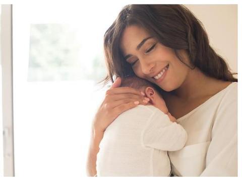 生孩子快且不太疼的女人,多半有这4个特征,看看你占上几个?