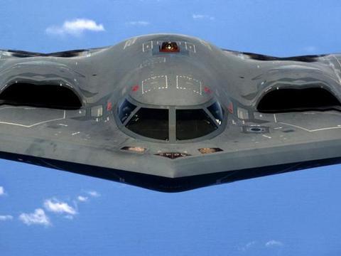 美国海空军摒弃前嫌,协力对付强大假想敌,意义堪比曼哈顿计划
