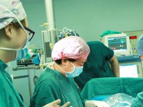 在剖宫产手术前,有4件事孕妇要提前做好,医生可能不会特意提醒