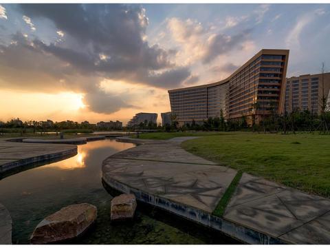 安徽实力最强的一所大学,是世界百强大学,是综合性全国重点大学