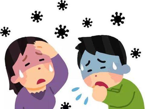 冬天,过敏性咳嗽迎来多发期,预防护理5种方法,拿走不谢