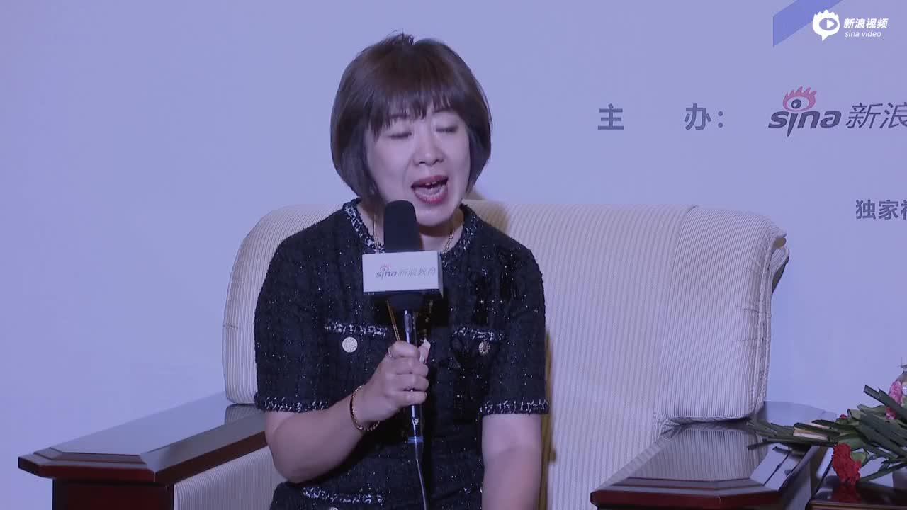 国际学校择校展访谈:北京哈罗英国学校助理校长:赵新
