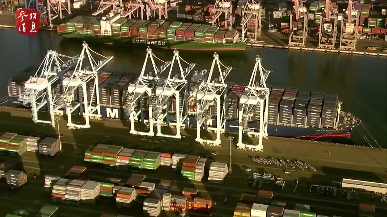 台媒:特朗普对法发动贸易战 这一群体成意外赢家