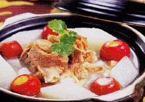 冬季饮食有讲究,这8道月子餐特别适合冬季吃